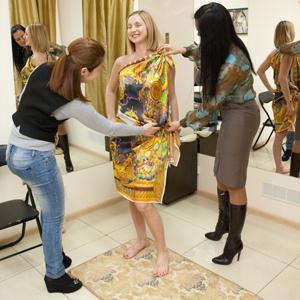 Ателье по пошиву одежды Черусти