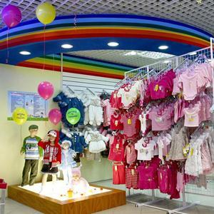 Детские магазины Черусти