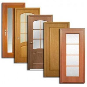 Двери, дверные блоки Черусти