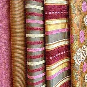 Магазины ткани Черусти