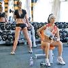 Фитнес-клубы в Черусти