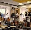 Музыкальные магазины в Черусти