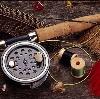 Охотничьи и рыболовные магазины в Черусти