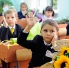 Школы в Черусти