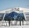 Спортивные комплексы в Черусти
