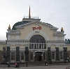 Железнодорожные вокзалы в Черусти