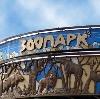 Зоопарки в Черусти