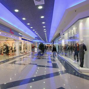 Торговые центры Черусти