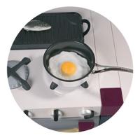 Кафе Кантри - иконка «кухня» в Черусти