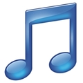 Баринова Роща - иконка «музыка» в Черусти
