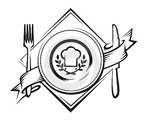 Баринова Роща - иконка «ресторан» в Черусти