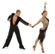 Танцевальный клуб Бриллиант - иконка «танцы» в Черусти