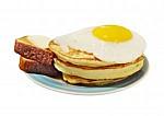 Астория - иконка «завтрак» в Черусти